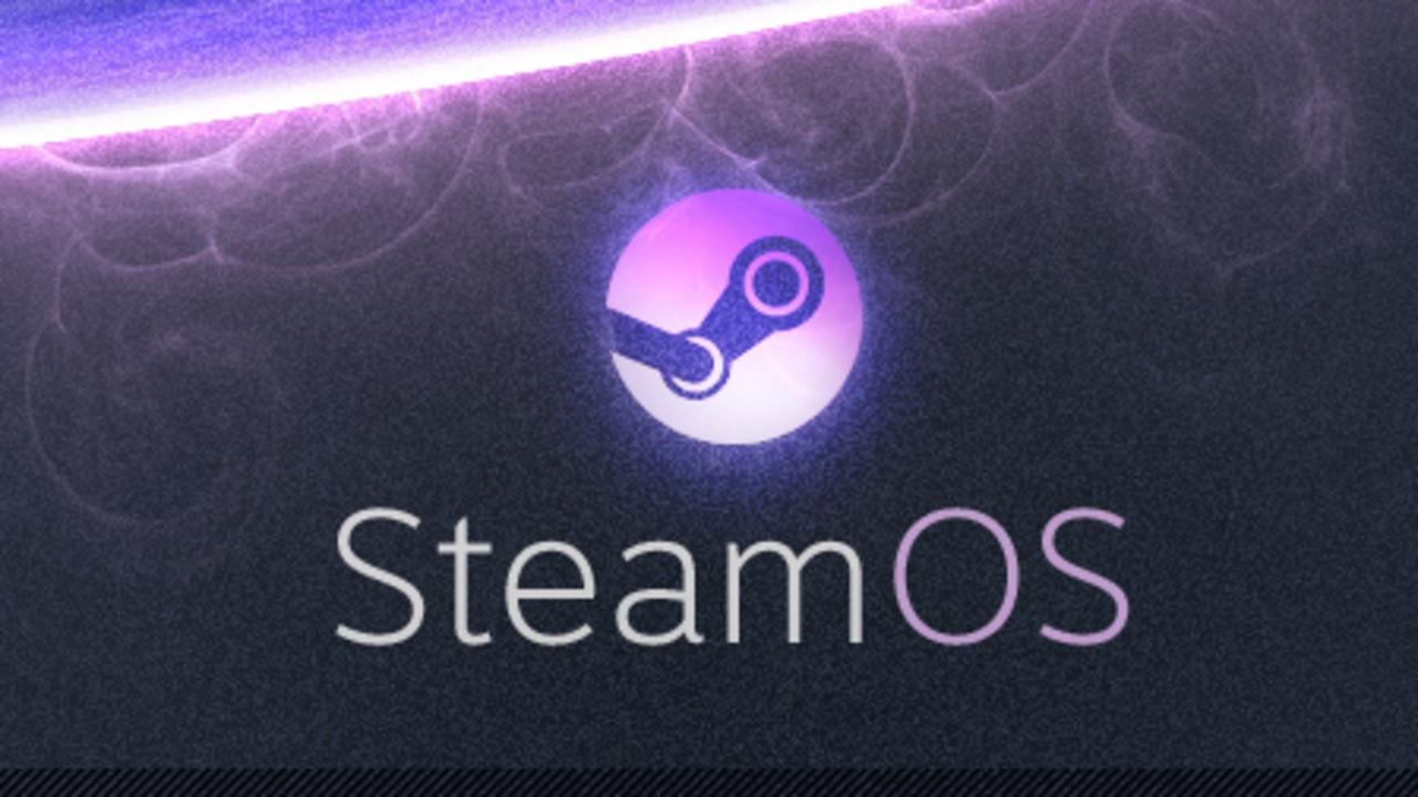 SteamOS Announced
