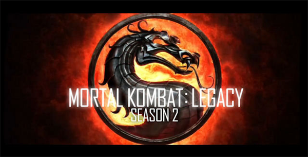 It Has Begun! MK: Legacy Season 02 Released!