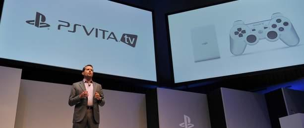 PS Vita TV Supported Games List