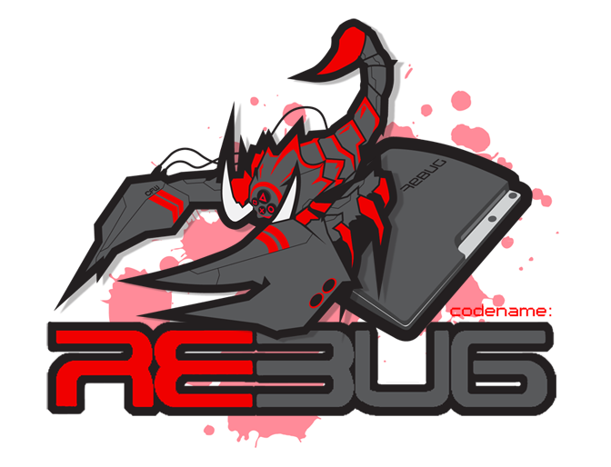 Rebug 4.65.1 Released!