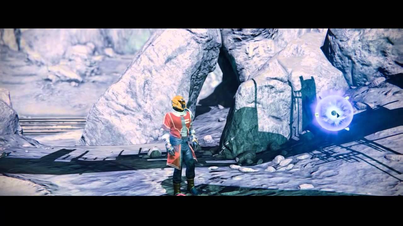 Destiny – Chamber of Night (PS4)