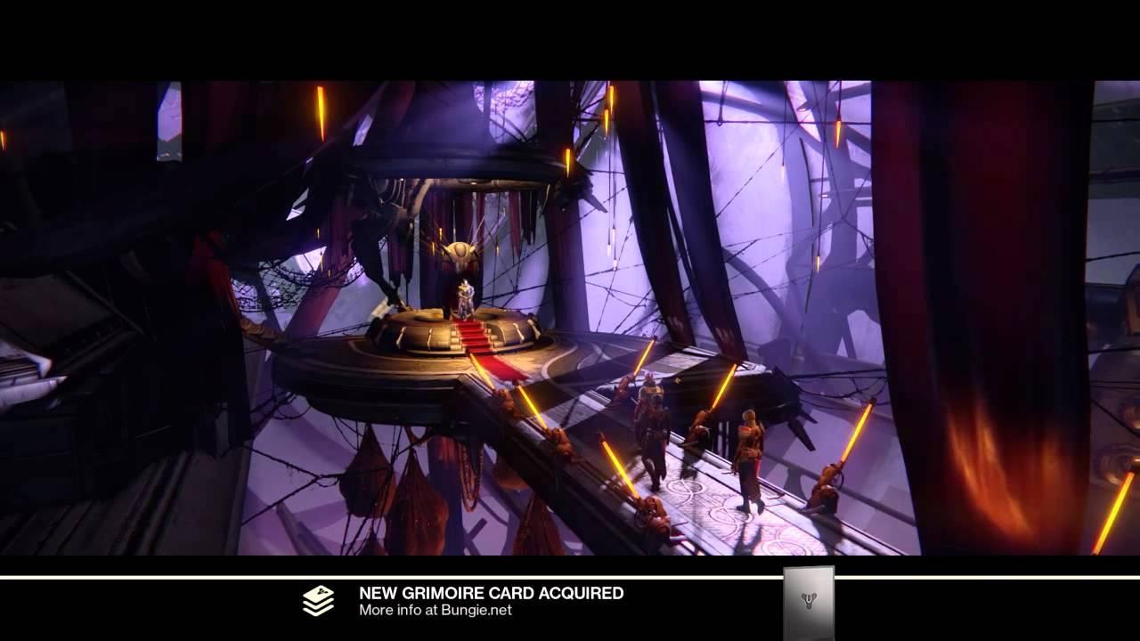 Destiny – The Awoken (Cut Scene) (PS4)