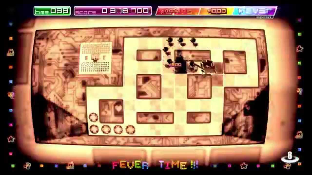 Pix the Cat – Arcade (PS4)