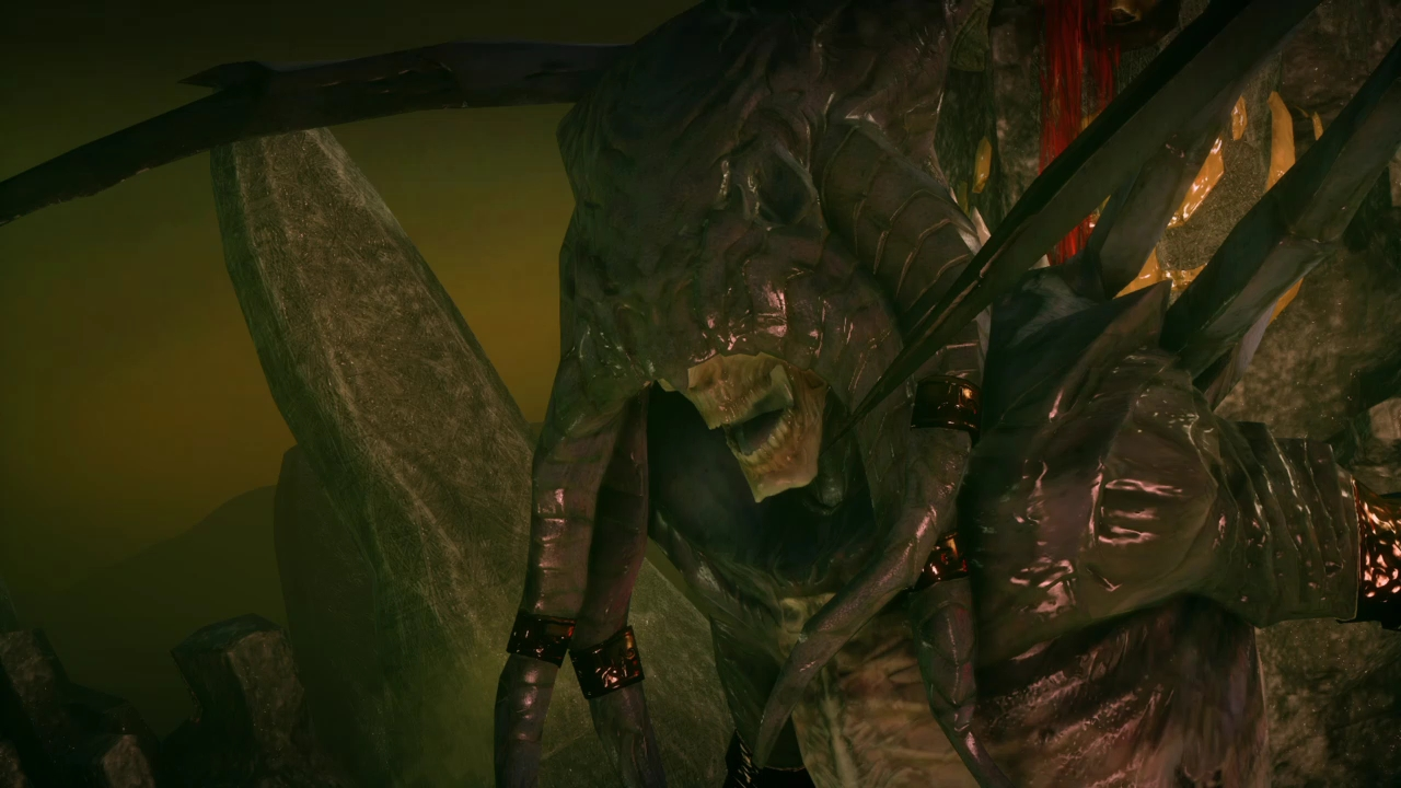 Dragon Age: Inquisition – Aspect of the Nightmare (PS4)