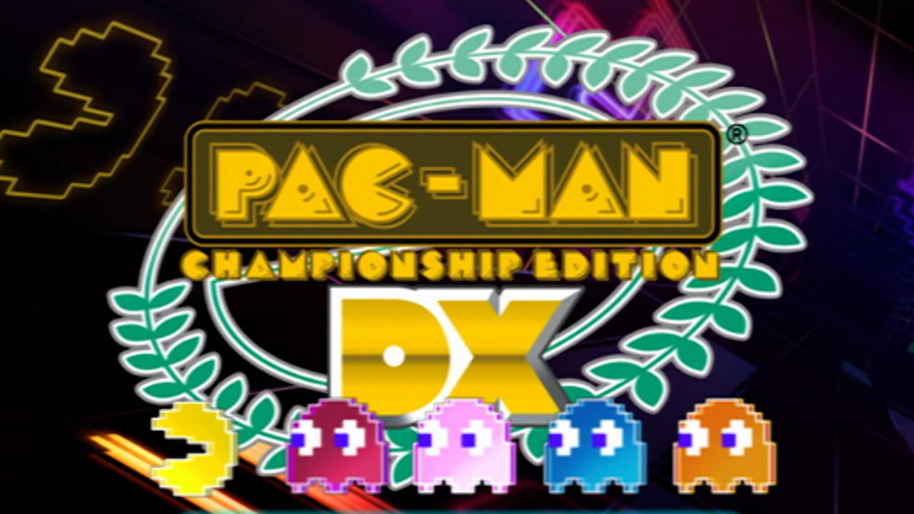 Pacman Champion Edition Pc Download