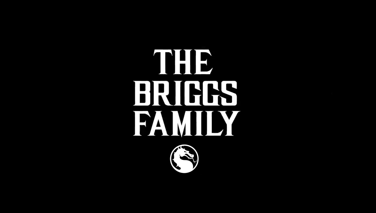 Mortal Kombat X – The Briggs Family Trailer