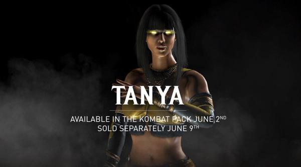 """Tanya release date """"konfirmed"""""""