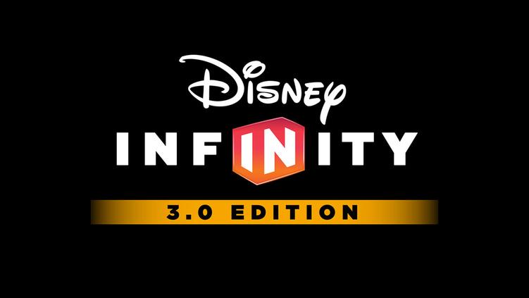 DISNEY INFINITY 3.0 REVEALED