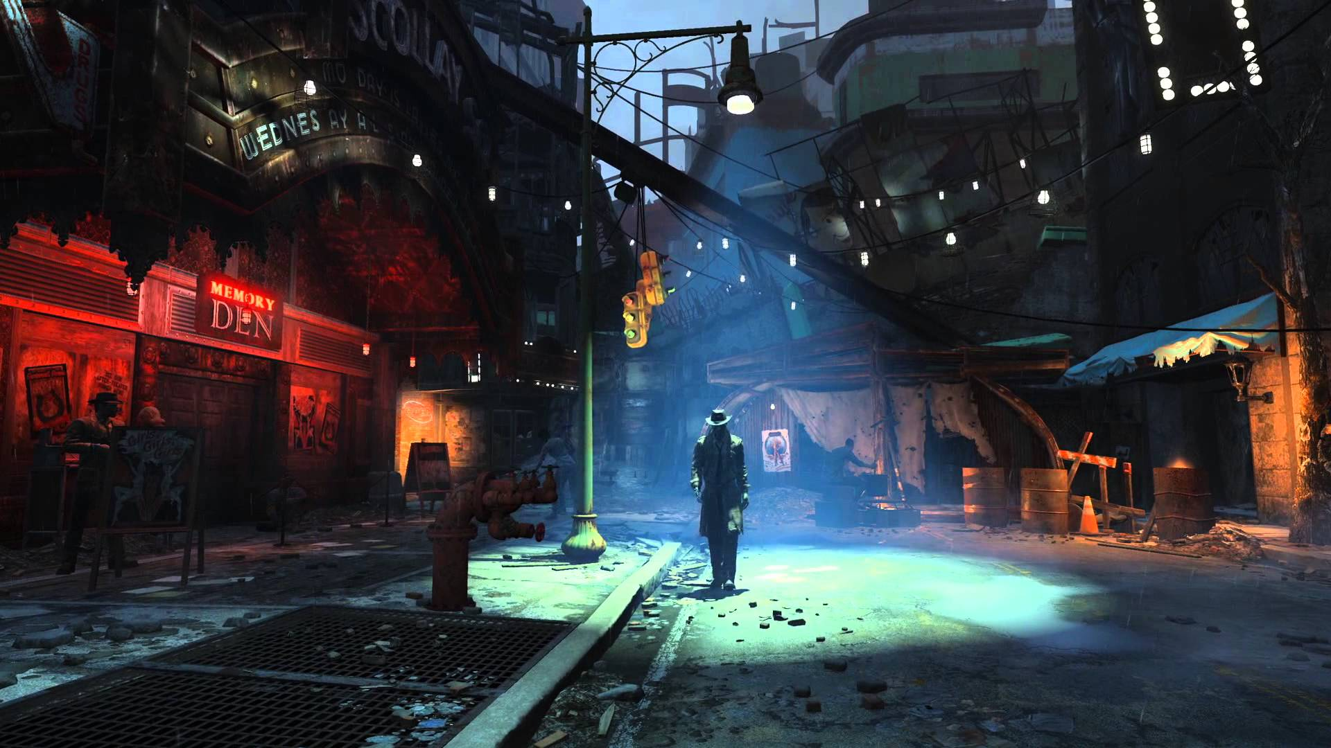 Fallout 4 – Official Trailer