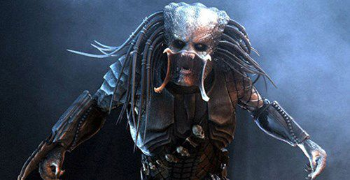 Mortal Kombat X – Official Predator Trailer Released