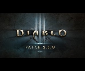 Ruins of Sescheron – Diablo III (PC)