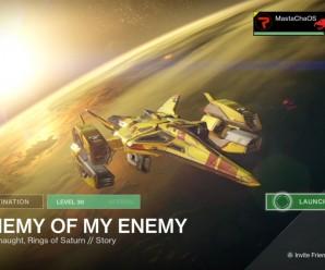 Destiny: The Taken King – Enemy of My Enemy – Echo of Oryx (PS4)