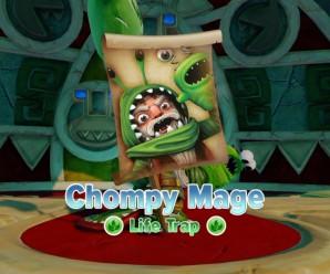 Skylanders Trap Team – Food Fight VS Chompy Mage (PS4)