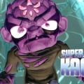 Skylanders SWAP Force Final Boss Battle – Super Evil Kaos