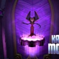 Skylanders SWAP Force – Kaos' Mom Boss Battle
