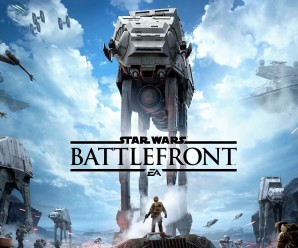 Star Wars Battlefront Beta – Drop Zone Multiplayer (PS4)