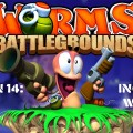Worms Battlegrounds Story Mission 14 – Incased Worms (PS4)