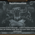 Hearthstone Tavern Brawl – Randomonium with Anduin