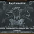 Hearthstone Tavern Brawl – Randomonium with Anduin