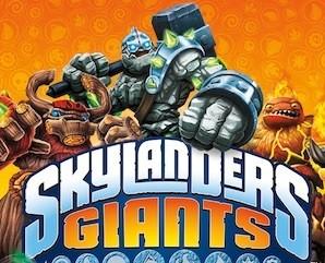Lets Play Skylanders Giants – Part 01
