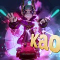 Skylander Superchargers Final Battle – Kaos and The Darkness