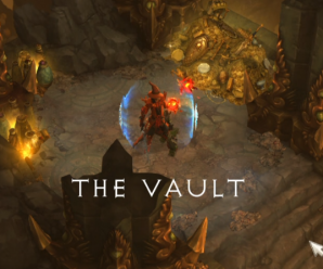 Diablo III – The Vault on Torment 10 (PC)