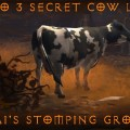 Diablo 3 Secret Cow Level – Kanai's Stomping Grounds