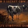Diablo 3 Secret Cow Level – Kanai's Stomping Grounds