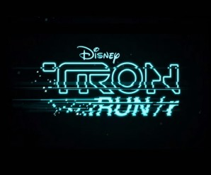 TRON RUN/r Disc Mode Gameplay