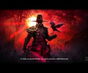 Grim Dawn – Act 3 – Royal Hive
