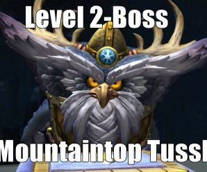 DK:TF – 2-Boss Mountaintop Tussle