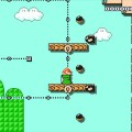 SUPER MARIO MAKER – RETRO ADVENTURE ALPHA