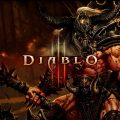 Diablo III – Season 6 Barbarian VS Random Bosses