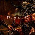 Diablo III – Season 6 Barbarian VS Random Bosses