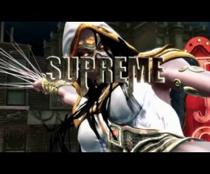 Killer Instinct (PC) – Sadira Gameplay