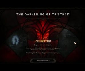 Diablo III – The Darkening of Tristram (PC)