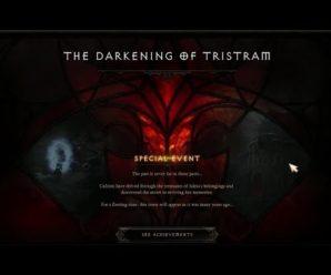 Diablo III – The Darkening of Tristram (PC)