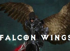 Diablo III – Finding the Falcon Wings