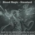 Tavern Brawl – Blood Magic – Standard